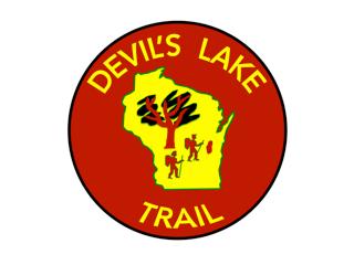 Devil's Lake Logo