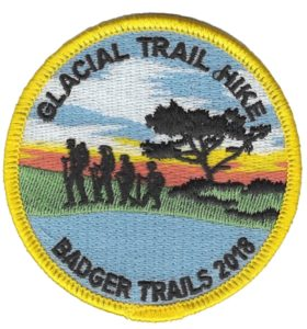Glacial Trail Hike 2018